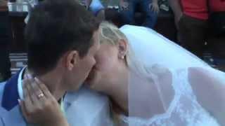 Одесская мега свадьба) Тосты для молодых ))