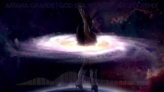 Ariana Grande - God is a woman (MAGIXX Remix)