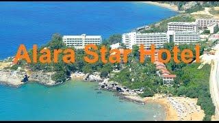 Скачать Alara Star Hotel