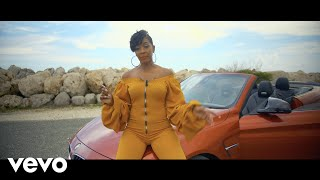 D'Angel - Stress Free (Official Music Video)
