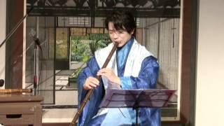 6月21日(木)に行われた「音楽の祭典」の様子です。 【愛・逢・藍~ジ...