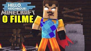 Baixar Minecraft: HELLO NEIGHBOR - O FILME