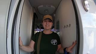 RVers attend RV Supershow in Tampa