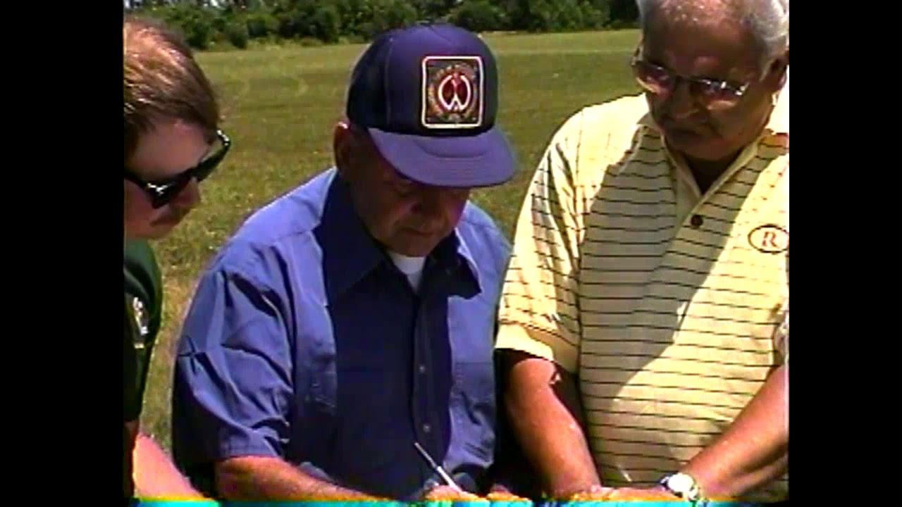 Bob Venne Park Land Transfer  6-26-99
