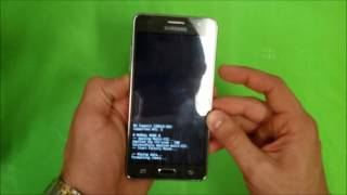 How To Reset Samsung Galaxy On5 - Hard Reset and Soft Reset