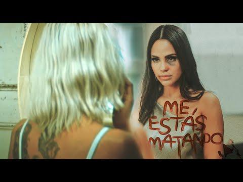 Natti Natasha – Me Estás Matando (Letra)