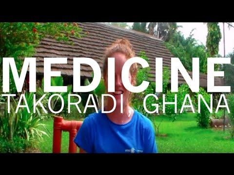 Amalie Berring Uldum, University of Copenhagen | Medicine Elective in Takoradi, Ghana