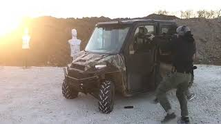 Eduardo Bolsonaro: treino de tiro em propriedade privada no Texas