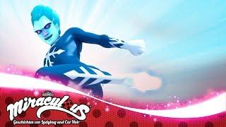 MIRACULOUS 🐞 Frozer - Super-Bösewichte 🐞 | STAFFEL 2 | Geschichten von Ladybug und Cat Noir