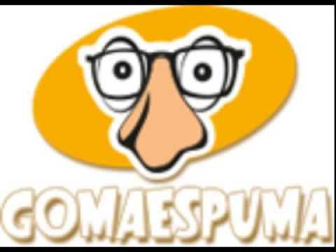 Gomaespuma - Antena 3 radio 1991