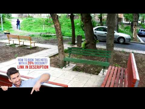 Apricot Hostel Yerevan, Yerevan, Armenia, HD Review