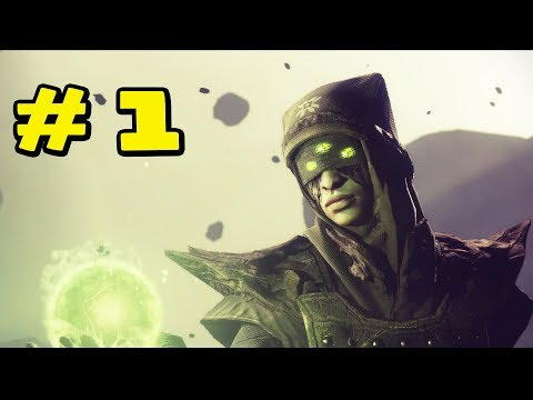 Destiny 2 - Shadowkeep Parte 1 - DLC - Bastion de Sombras - Eris Morn - En Español - 1080p