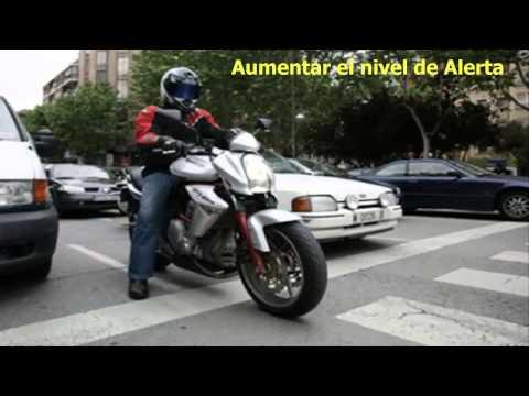 Robo de Motos en Guatemala