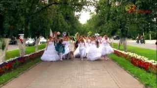 Парад Невест в Вологде.организаторы то