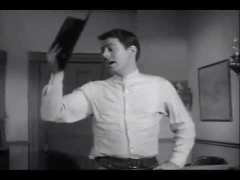Robert Culp Gun Twirling