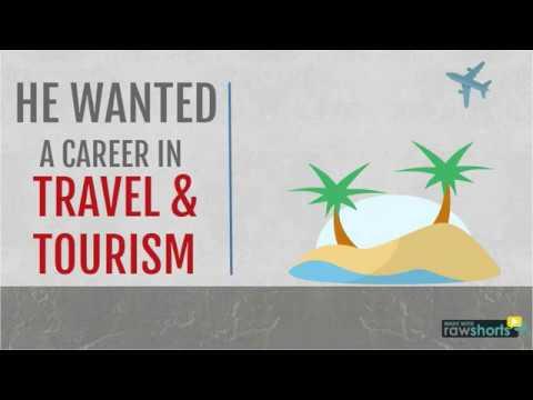 TRAVEL TOURISM INSTITUTE ! NO 1 HIGH RANKING INSTITUTE