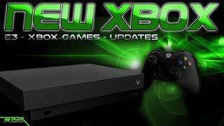 RDX: E3 2019 News! Phil Spencer Talks New Xbox One Games, Google BEATS PS5, PS4 Update, Borderlands
