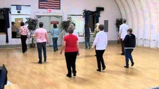 Baggage Claim Line Dance & Teach