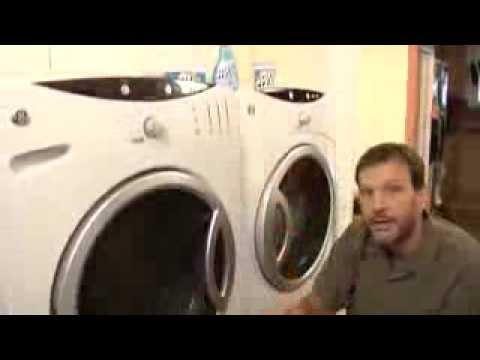 How to Do Laundry - Front Loaders Rule Video