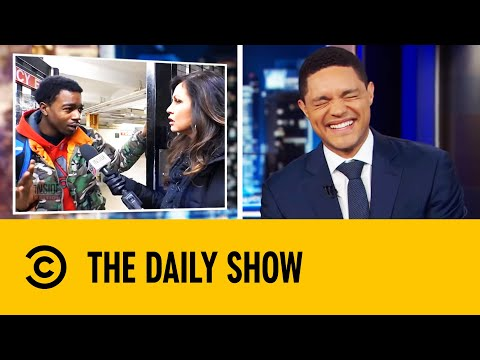 Funniest News Stories Of 2019 | The Daily Show With Trevor Noah