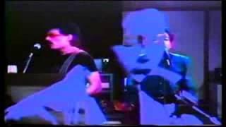 Tuxedomoon - New Machine
