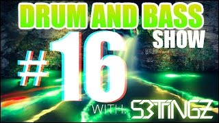 Скачать Drum And Bass Show 16 August 720p