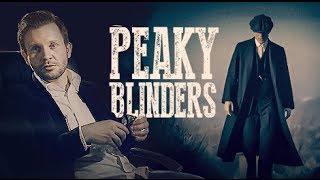 Телесеть 8. Острые козырьки/Peaky Blinders. Манхеттен/Manhattan.