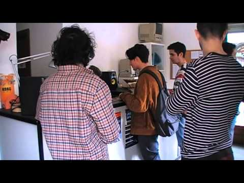 Music Technology in Performance - BTEC Extended Diploma in Music