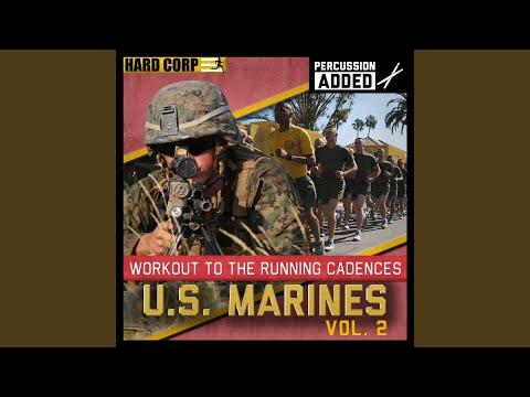 1, 2, 3, 4 United States Marine Corps!
