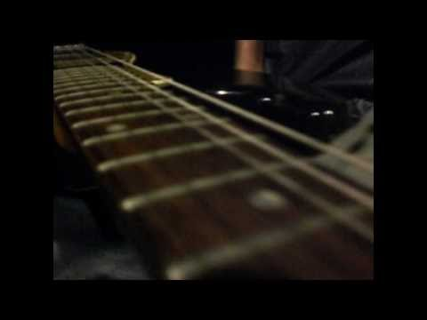 Herod Layne -- The Making Of 'Absentia' -- Episódio 09