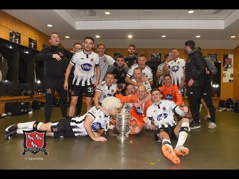 Highlights | Cork City 1-2 Dundalk FC | FAI Cup Final