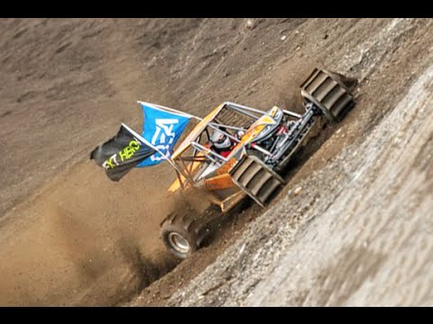 Best of 2 INSANE - Formula Offroad Ler 2015! NEXT HERO