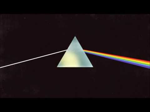 Pink Floyd - On The Run HQ