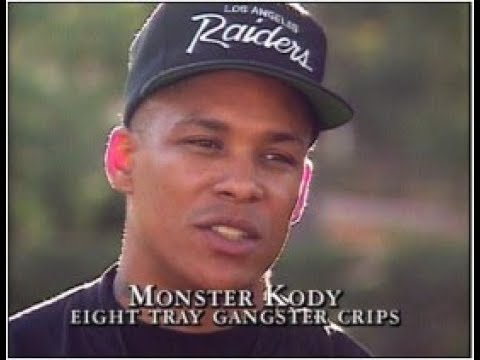 Monster Kody aka San<br><iframe title=