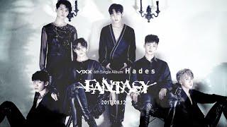VIXX 6th single album [Hades] 'Highlight Medley'