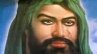 Mojza Roza Hazrat Imam Hussain a S 28 Safar 2007 Karbala.flv
