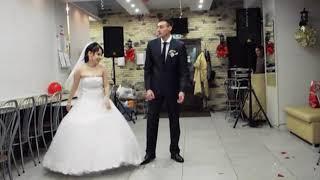 Отчет о свадьбе старшенького