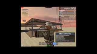 Roblox - Intense Combat Compilation (From U.S. Army Camp Ashraf, Irak)
