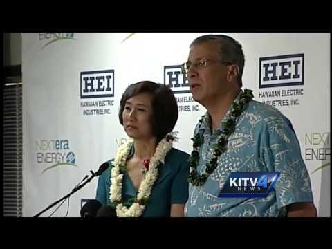 Hawaiian Electric reveals solar contracts