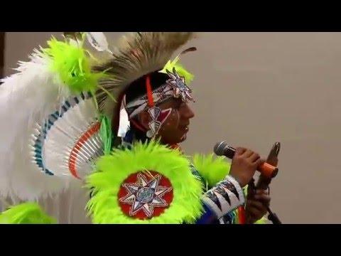 Paris School Native American   music