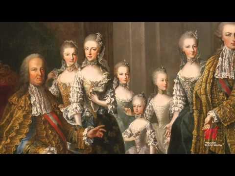 MFAH: Habsburg Splendor