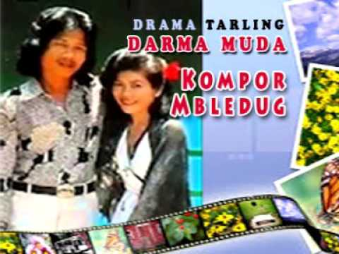 KOMPOR MBLEDUG PART#4   DRAMA TARLING DARMA MUDA