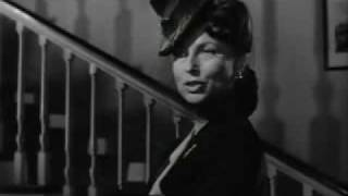 Tribute to Agnes Moorehead