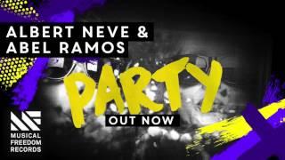 YT   FULL TRACK   PARTY  Albert  Nevel & Abel Ramos
