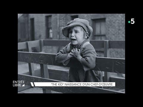 «-the-kid-»-naissance-d'un-chef-d'œuvre