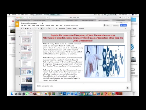 Topic 04 - The Joint Commission-Nielsen