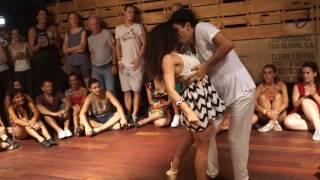 Baixar David Bosco e Cleo Ramos @ Barcelona Forró Festival 2016