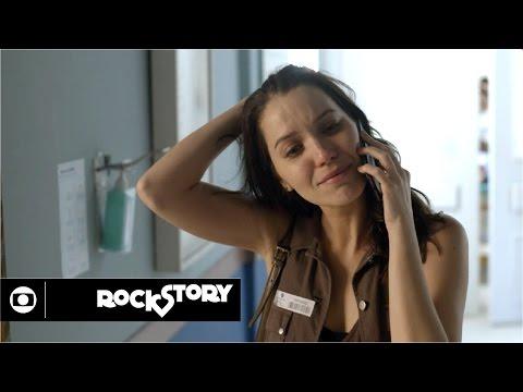 Rock Story: capítulo 41 da novela, terça, 27 de dezembro, na Globo
