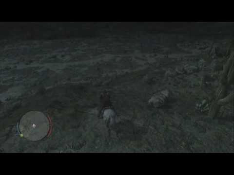 Red Dead Redemption - Twin Rocks - Rockstar Social Challenge