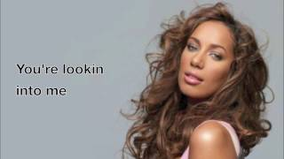 Leona Lewis - Can